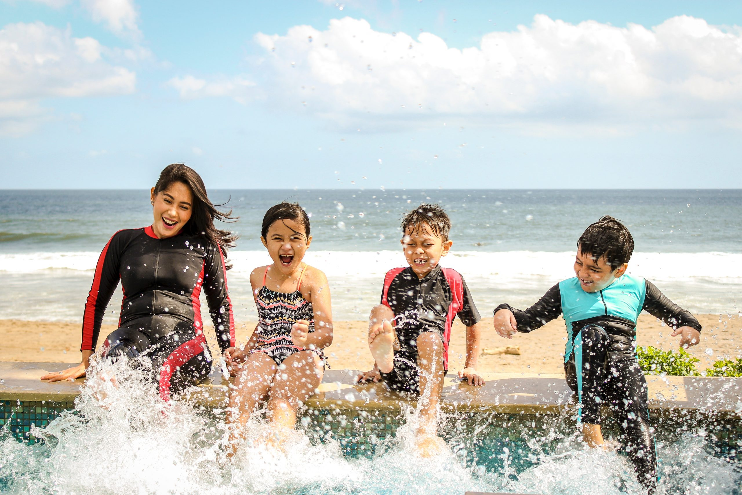 Cheap All Inclusive Family Vacations