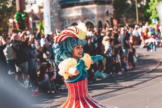 Disneyland Reopening after Covid 19