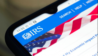 IRS Check The Status Of Your Stimulus