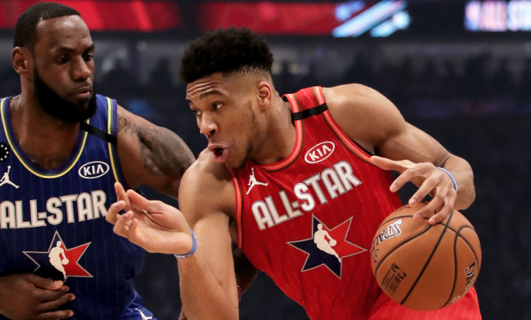 NBA All Star Game Tickets and Packages