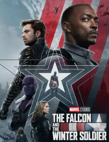 falcon and winter soldier Official Release date