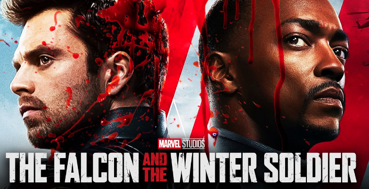 falcon and winter soldier Official Trailer