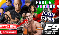 fast and furious 9 The Fast Saga