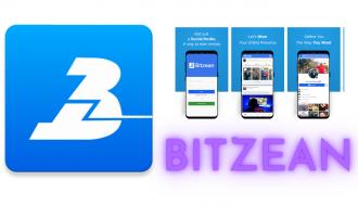 Bitzean Social Media Platform