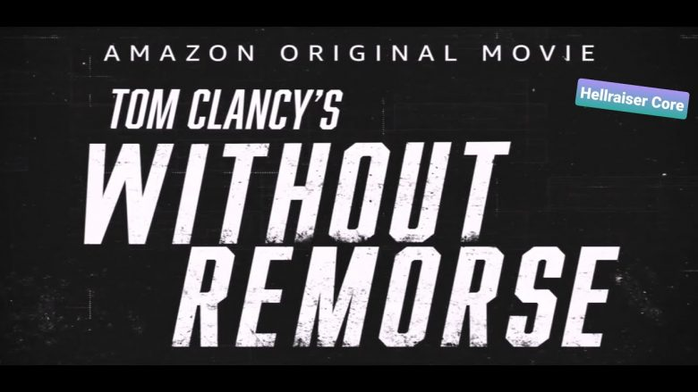Tom Clancy without remorse