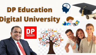 DP Education Digital University